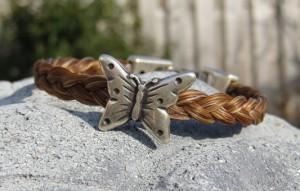 Bracelet 3 strand braid